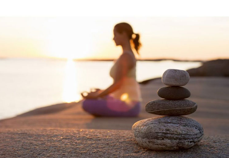 5 REASONS TO START WITH DAILY MEDITATION